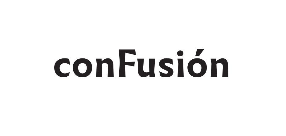 confusion-logo