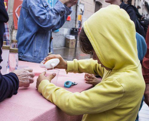 Compartir - confusion festival - foto por María García